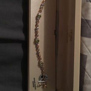 Jewelry - 18kt gold bracelet